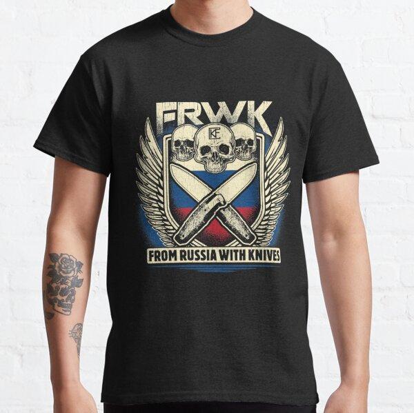 CKF-FRWK Fif20 Classic T-Shirt
