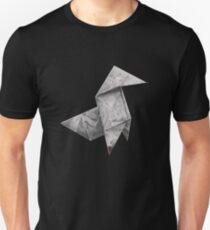Heavy Rain Unisex T-Shirt