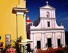 San Juan by Kent DuFault