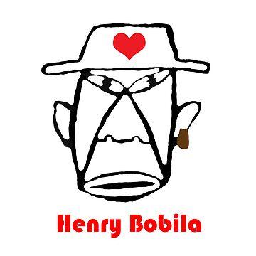 Henry Bobila by HenryBobila