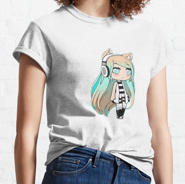 gacha T-shirt classique