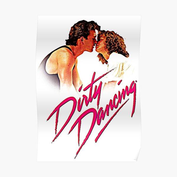 Danser jusqu'à sale Poster