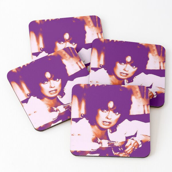 Top up? Coasters (Set of 4)