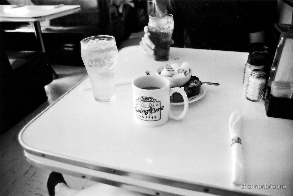 breakfast at the diner by shannonbrianna