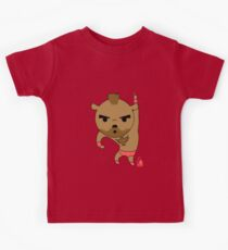 Bear-Gief Kids Tee