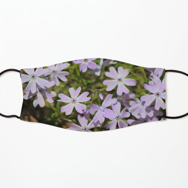 Spring Blossoms Kids Mask