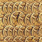 Luxury Wheels by anouviss