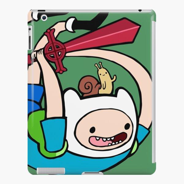 Slam-Bam in a Can! iPad Snap Case