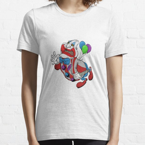 Friendly the Clown Essential T-Shirt