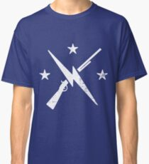 The Commonwealth Minutemen Classic T-Shirt