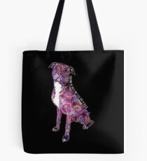 Pit Bulls May Lick You To Death Tote Bag