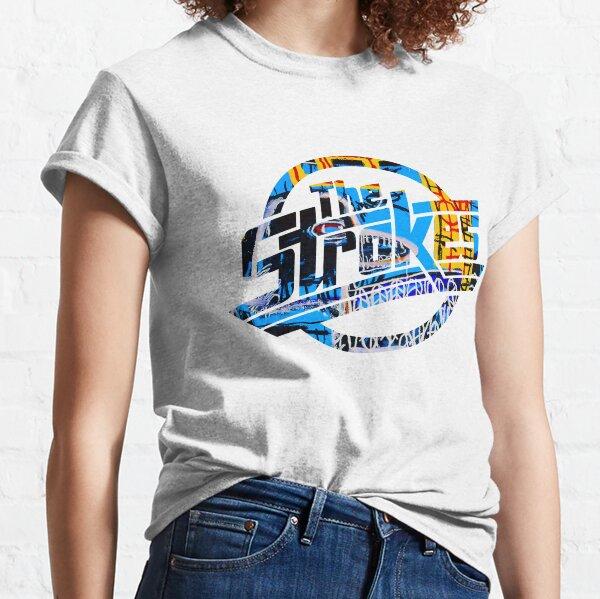 L'oiseau T-shirt classique