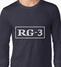 RG3 Movie Rating T-shirt Long Sleeve T-Shirt