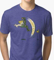 Flash Kick Tri-blend T-Shirt