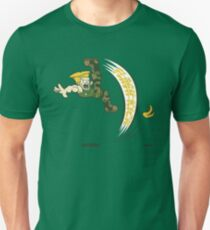 Flash Kick Unisex T-Shirt