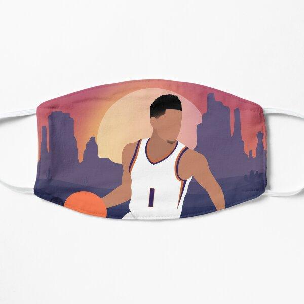 Devin Booker Phoenix Suns Desert Flat Mask