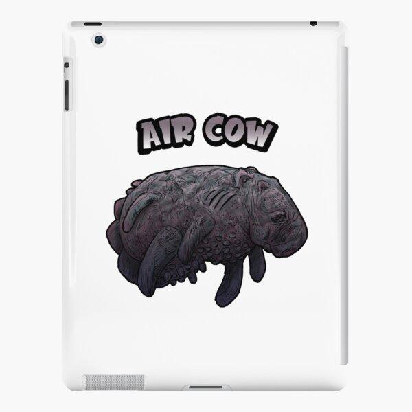 Air Cow iPad Snap Case