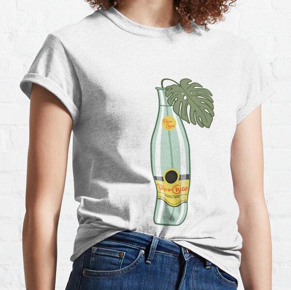 Monstera Topo Chico Classic T-Shirt