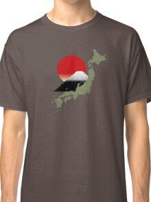 Geo Japan 2 Classic T-Shirt