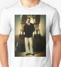 Portrait of Robert House T-Shirt