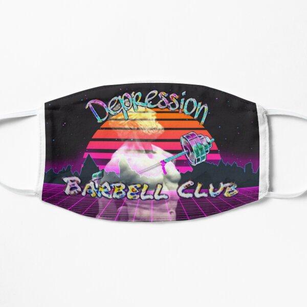 Barbellwave Mask