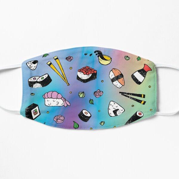 Space Sushi Mask