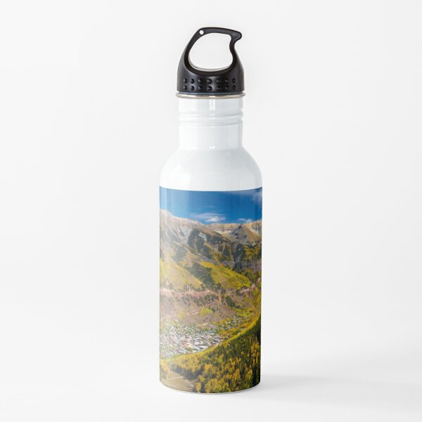 Telluride Panorama Water Bottle