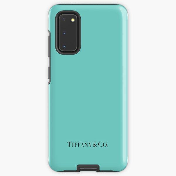 Tiffany Blue w/ Logo  Samsung Galaxy Tough Case
