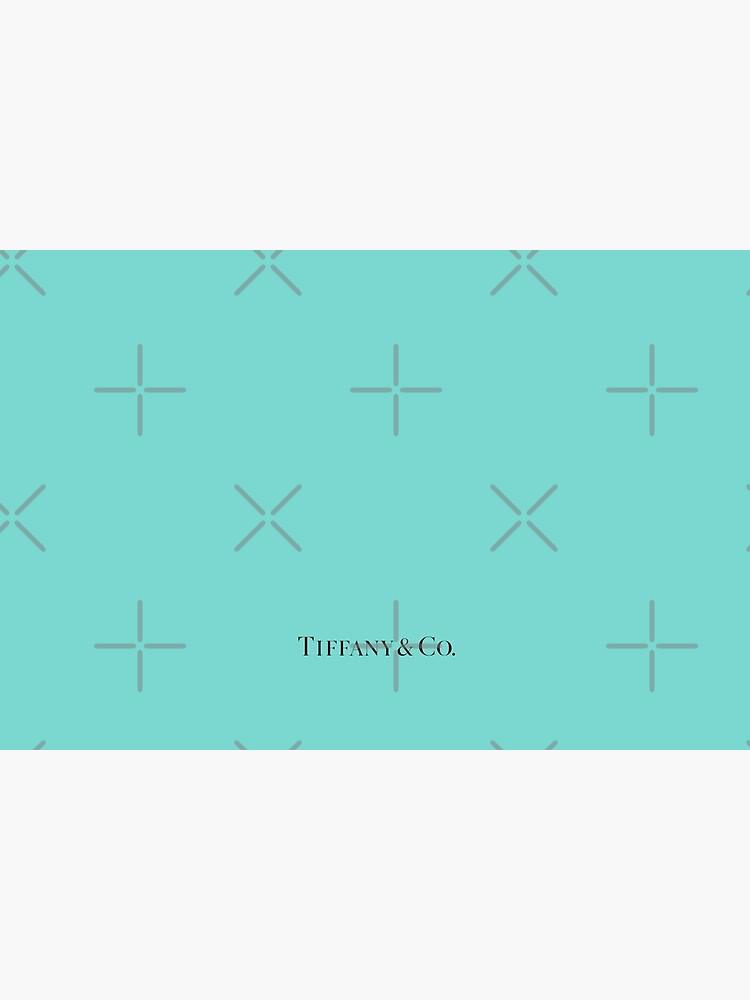 Tiffany Blue w/ Logo  by Antifragile