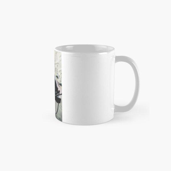 Rare Marc Bolan Pose in London Classic Mug