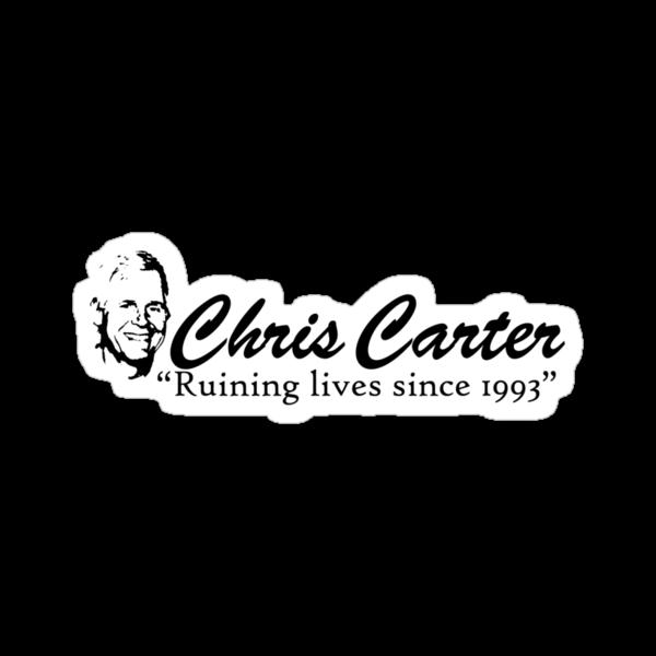 Chris Carter by easyqueenie