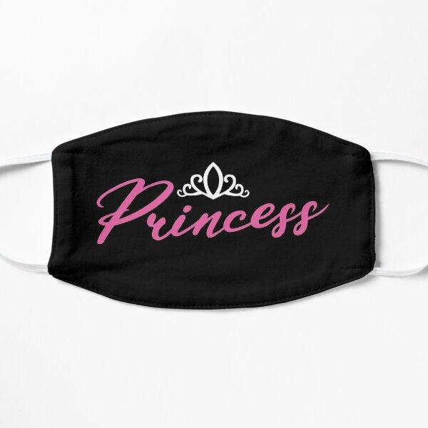 Princess Flat Mask