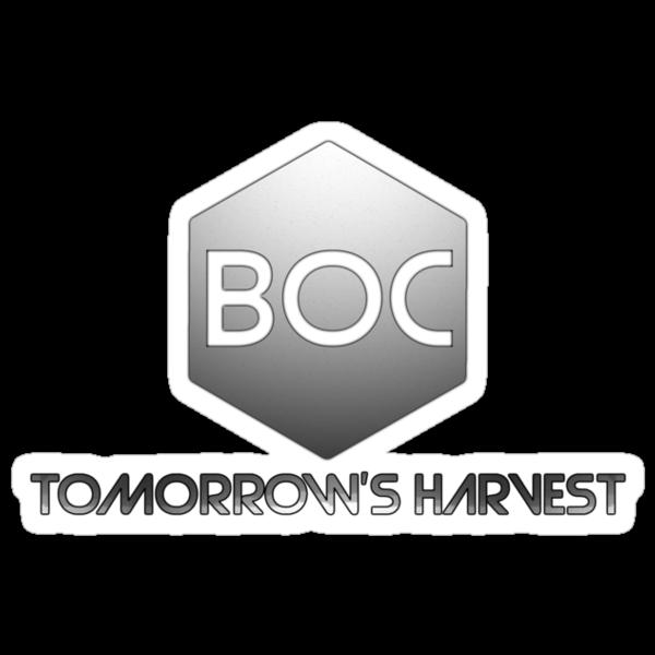 TOMORROW'S HARVEST - BOC by Bast-n-Curious