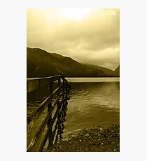 Buttermere, The Lake District Photographic Print