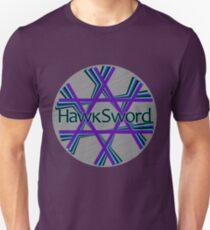 HawkSword Big Logo Unisex T-Shirt