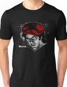 Word. Unisex T-Shirt