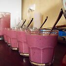 216/365 Cherry's Smoothies by LouJay