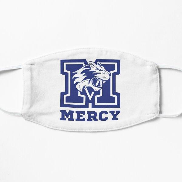 Mercy Tiger Logo Mask