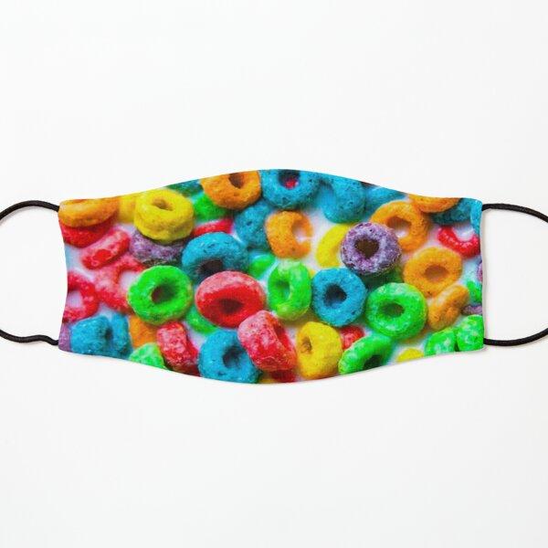 Loops of Fruity  Kids Mask