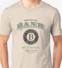 Trust No Bank T-Shirt