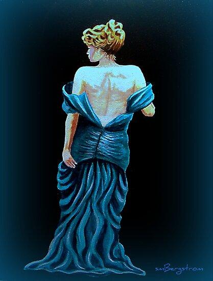 Midnight Romance by Susan McKenzie Bergstrom