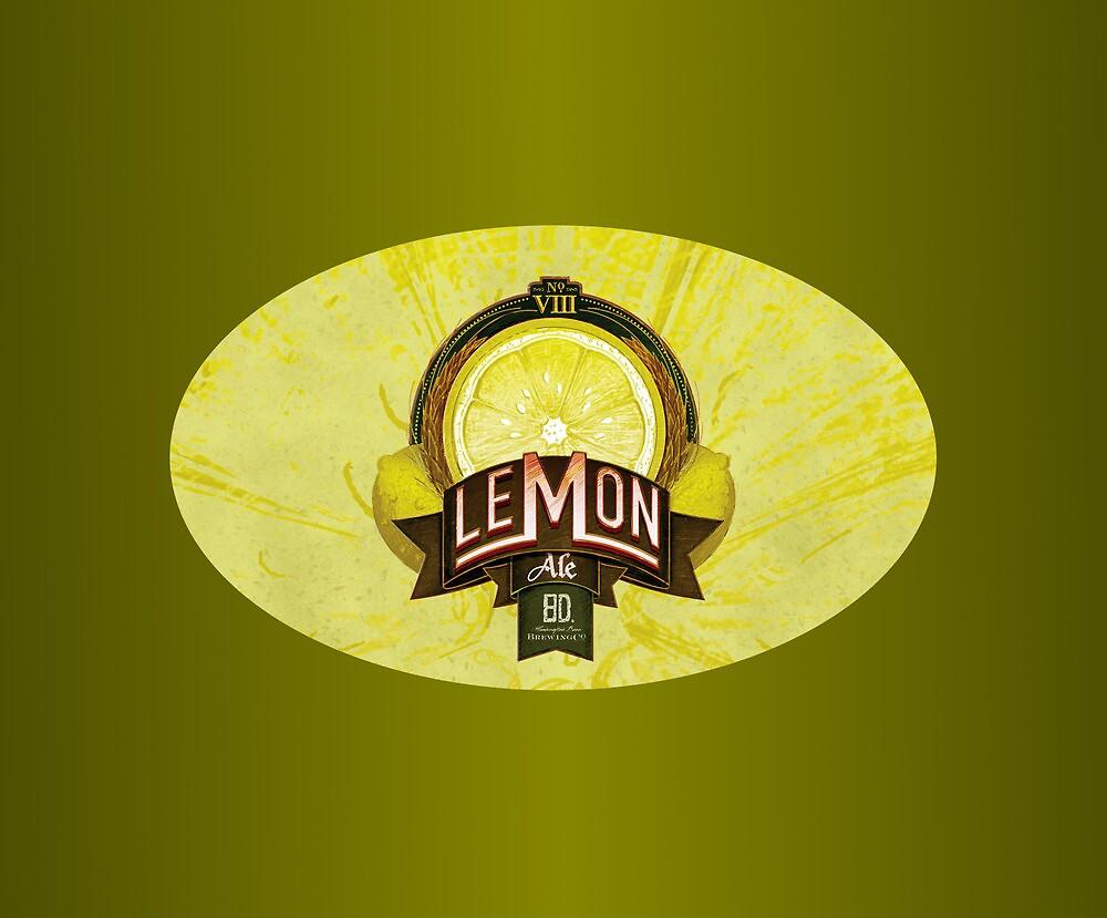 LEMON ALE by BIG-DAVE