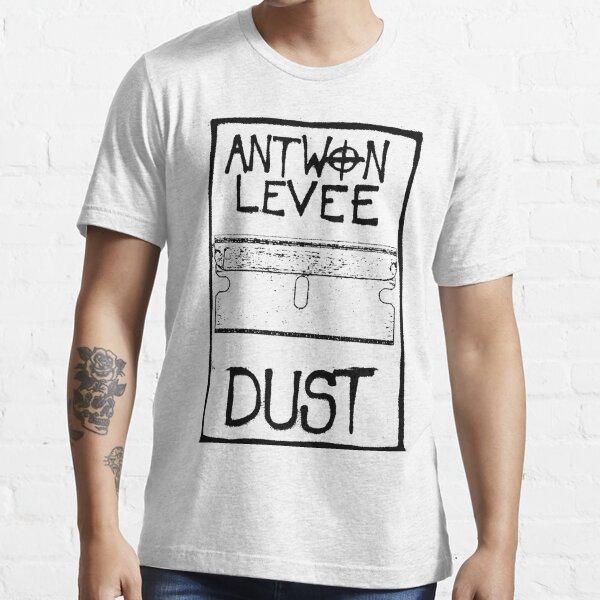 Antwon Levee & Dust Razor Essential T-Shirt