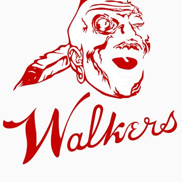 Atlanta Walkers v1 by CatchABrick