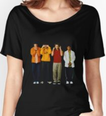 That '70s Show Guys Women's Relaxed Fit T-Shirt