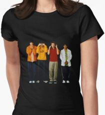 That '70s Show Guys Women's Fitted T-Shirt