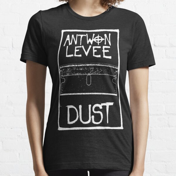 Antwon Levee & Dust Razor (black) Essential T-Shirt