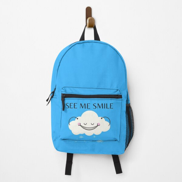 SEE ME SMILE Backpack