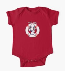 Bedlington Terrier :: First Mate Kids Clothes