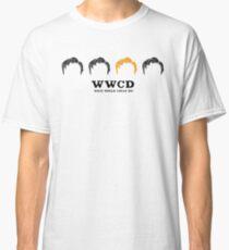 What Would Conan Do? Classic T-Shirt